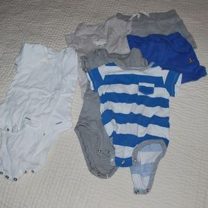 Other - Lot of 9 month baby clothes